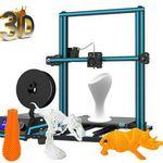 Tronxy X3S 3D-Drucker (330 x 330 x 420) mit Alurahmen & Bowden für 268,99€ (statt 290€) – aus DE