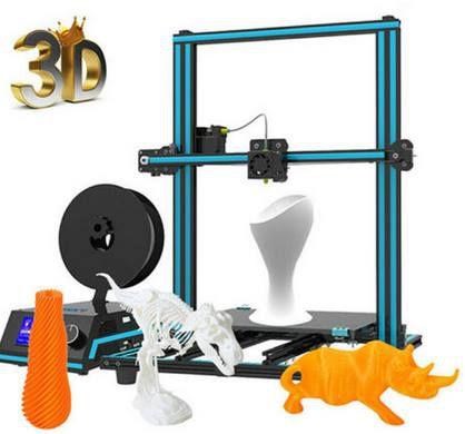 Tronxy X3S 3D Drucker (330 x 330 x 420) mit Alurahmen & Bowden für 268,99€ (statt 290€)   aus DE