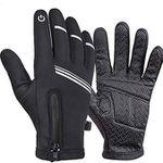Winddichte & Rutschfeste Handschuhe für 7,99€ – Prime