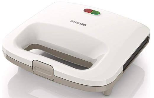 Philips HD2392/00 Sandwichmaker für 17,99€ (statt 34€)