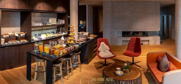 2 ÜN am Rande der schwäb. Alb in Design Hotel inkl. Frühstück, Dinner & Sauna ab 139€ p.P.