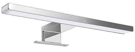 KINGSO LED Spiegellampe mit 12W in Neutralweiß für 15,59€ (statt 26€)