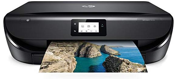 HP Envy 5030   3in1 Multifunktionsdrucker + 9 Monate kostenloses HP InstaInk für 39€ (statt 66€)