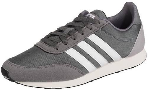 adidas Sneaker V Racer 2.0 in Grau für 38,94€ (statt 52€)