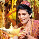 Disneys ALADDIN Musical in Stuttgart inkl. ÜN im 4* Hotel mit Frühstück & mehr ab 99€ p.P.