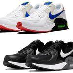 Nike Air Max Excee in Schwarz oder Weiß für je 64,95€ (statt 84€) – 39 bis 47!