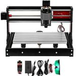 CNC3018 Pro 5.5W Laser Graviermaschine mit Offline Controller für 220,88€  – aus DE