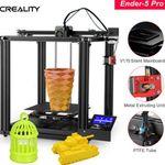 Creality 3D Ender 5 Pro 3D Drucker für 365,99€ (statt 429€) – aus DE