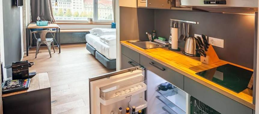 2 ÜN in Leipzig MITTEN in der City in einer Suite inkl. Frühstück ab 79€ p.P.