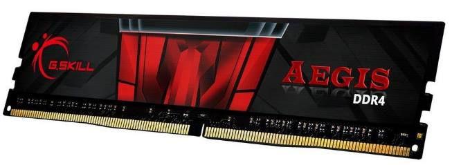 G.Skill Aegis 16GB DDR4 (3000 Mhz) für 59,90€ (statt 70€)
