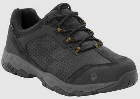 Jack Wolfskin Outdoorschuhe ROCK HUNTER TEXAPORE LOW M für 69,31€ (statt 80€)