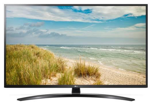 LG 65UM74507LA   65 Zoll UHD Fernseher für 679,99€ + 90€ Coupon gratis dazu