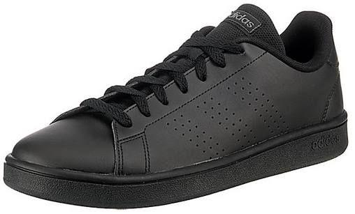 adidas Advantage Base Sneakers Low in Schwarz für 39,94€ (statt 50€)