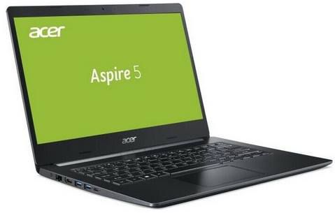Acer Aspire 5 14 Zoll Notebook mit i5, 8GB, 512GB SSD & Win10 für 549€ (statt 593€)
