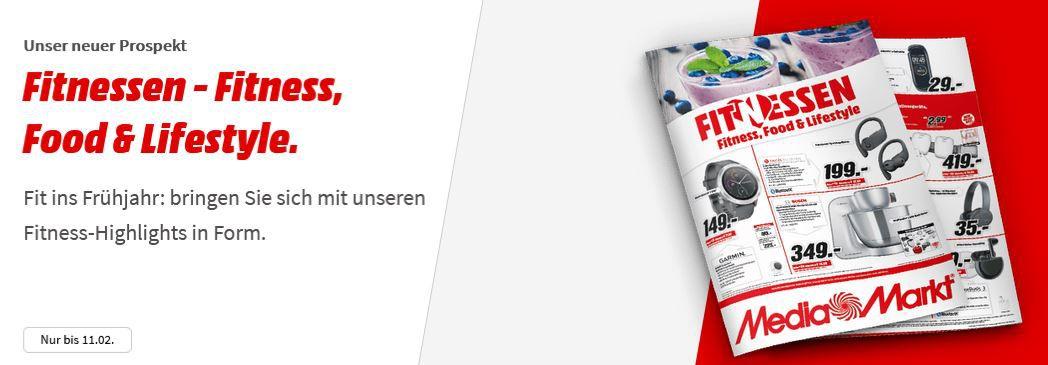 Media Markt Fitness & Lieferluxus Aktion: elektro Groß  u. Fitnessgeräte mit Rabatten und Luxus Lieferung mit Aufbau & Anschluss