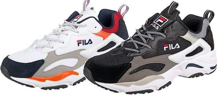 FILA Sneaker Ray Tracer in 3 Designs für je 59,94€ (statt ~70€)
