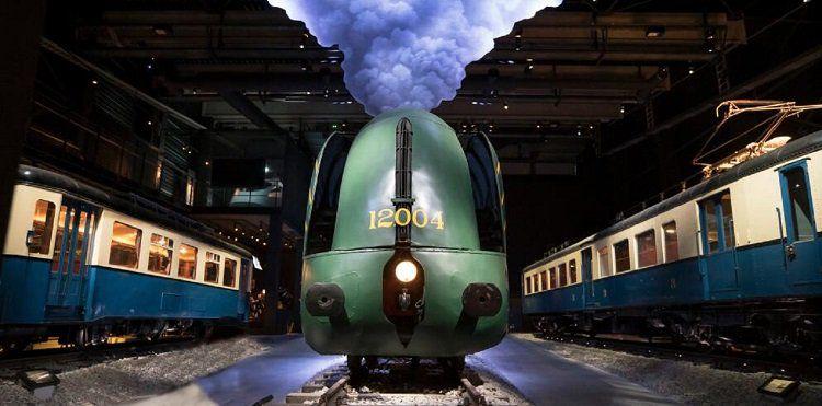 Brüssel Städtetrip inkl. Eintritt zur Train World und Übernachtung ab 99€ p.P.
