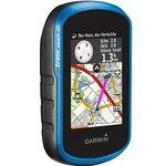 Garmin eTrex Touch 25 Outdoor-Navi für 139€ (statt 160€)