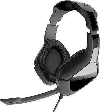 GIOTECK HC2 Plus Headset in schwarz für 19€ (statt 36€)