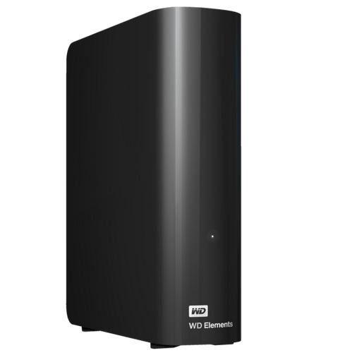 WD Elements Desktop 10 TB 3,5 Festplatte für 149€ (statt 199€)