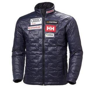TOP12 Top Marken Herren und Damen Jacken Restgrößen Sale: z.B. Helly Hansen Lifaloft Insulator Herrenjacke für 79,12€ (statt 149€)