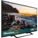 HISENSE H55B7300 LED-TV mit 55″ und UHD 4K für 333€ (statt 424€)