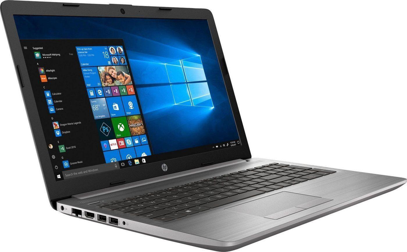 HP 255 G7 Notebook mit Ryzen 5 und 512GB SSD für 369€