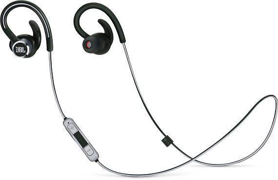 Bis 21:00 Uhr: JBL Reflect Contour 2 In ear Kopfhörer für 41,01€ (statt 58€)