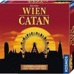 KOSMOS Wien – Catan (Limitierte Auflage) Gesellschaftsspiel für 17€ (statt 30€)