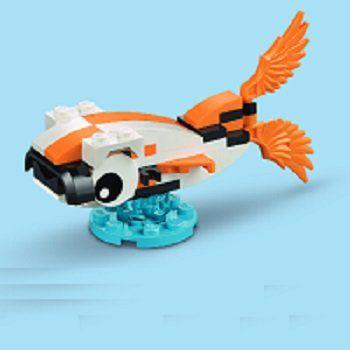Gratis Lego Mini Bauaktion in Lego Stores am 05.03.2020