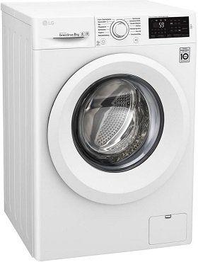 LG F14WM8LN0 Serie 3 Waschmaschine mit EEG A+++ für 359,10€ (statt 398€)