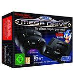 ATLUS Sega Mega Drive Mini inkl. 42 Games für 55€ (statt 70€)