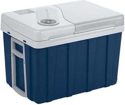 MOBICOOL W 40 AC/DC Kühlbox (39 l, Blau) für 95€ (statt 106€)