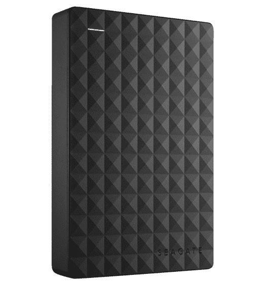 Seagate Backup Plus Portable   externe 4TB Festplatte (2.5) für 79€ (statt 98€)