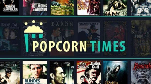 Filmklassiker bei Popcorntimes gratis streamen