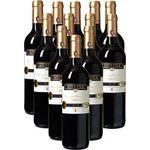 Abgelaufen! 12 Flaschen Antina Cabernet Sauvignon-Tempranillo für 11,88€ – 10-fach prämiert!