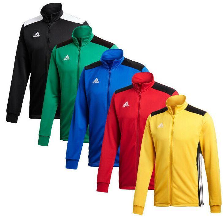 adidas Performance Regista 18   Herren Trainings Jacken für je 16,13€ (statt 23€)