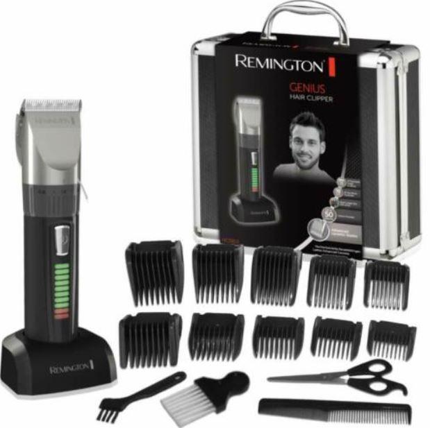 Remington HC 5810 Genius Haarschneider für 39,99€ (statt 47€)