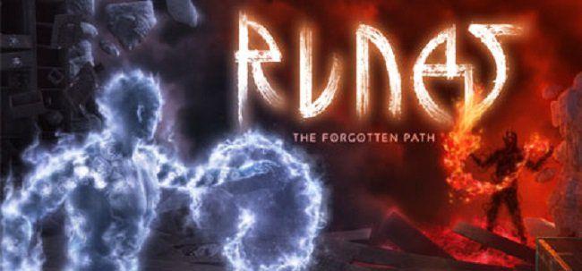 Steam: Runes: The forgotten path kostenlos (statt ca. 25€)