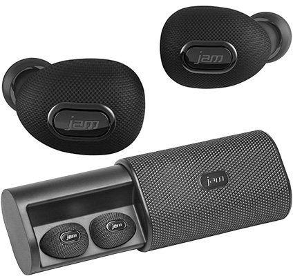 Jam Ultra BT 4.2 TWS InEar Kopfhörer für 19,99€ (statt 50€)