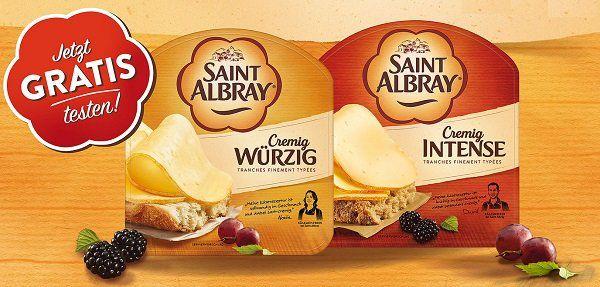 Saint Albray Scheiben gratis