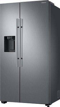 SAMSUNG RS6JN8211S9/EG Side by Side Kühlschrank (EEK A++, 1780 mm hoch, Edelstahl) für 874,90€ (statt 1.053€)
