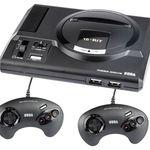 Ausverkauft! Sega Mega Drive Mini inkl. 42 Games für 34,94€ (statt 60€)