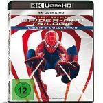 Spider-Man – Trilogie auf 4K Ultra HD-Blu-ray für 28,99€ (statt 55€)