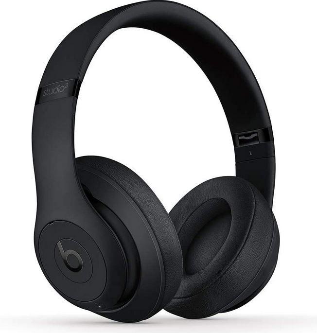 Beats By Dre Studio 3   Bluetooth Noise Cancelling Over Ear Kopfhörer in Schwarz für 151,99€ (statt 198€)