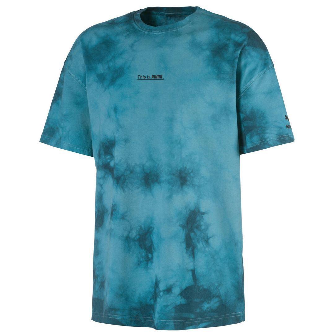 PUMA Boxy Unisex T Shirts für 15,90€ (statt 27€)