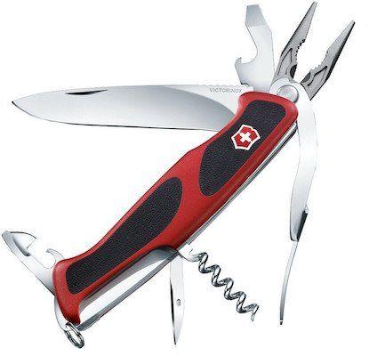 Ausverkauft! Victorinox RangerGrip Schweizer Taschenmesser mit 14 Funktionen für 36,86€ (statt 64€)