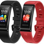 HUAWEI Band 4 Pro Fitnesstracker mit GPS, Herzfrequenz- & Schlafüberwachung für 61,99€ (statt 70€)