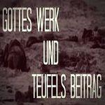 """ARTE-Mediathek: """"Gottes Werk & Teufels Beitrag"""" gratis anschauen (IMDb 7,4/10)"""