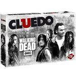 Cluedo – The Walking Dead AMC Gesellschaftsspiel für 18€ (statt 23€)